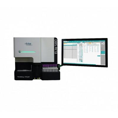 Analyzer ELite 580