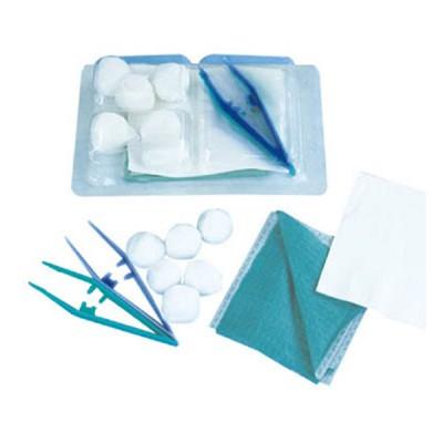 Basic Dressing Set (Blister bag)