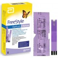 Freestyle Optium Ketone Test Strips